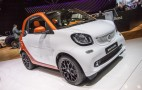 2016 Smart Fortwo Video Preview