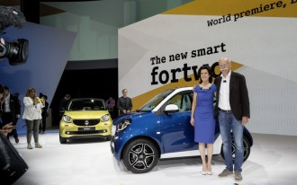 Five Questions: Smart CEO On U.S. Details, Fortwo Electric Drive
