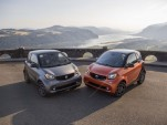 Smart ForTwo minicar: 15 years later, has it made a difference?