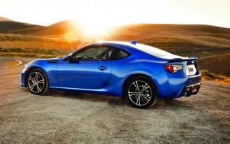 2016 Subaru BRZ Sports Car Gets Lower Price, More Equipment