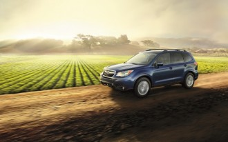 2015-2016 Subaru Forester, WRX recalled for stalling risk