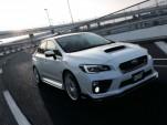 2016 Subaru WRX S4 tS