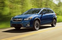 Used Subaru XV Crosstrek