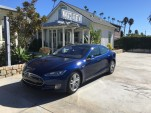 2016 Tesla Model S 90D during Southern California test drive  [photo: David Noland]