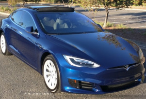How Tesla Model S alters car ownership: a buyer's one-year notes