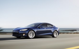 Tesla Model S Slips In Annual Reliability Survey, Audi Gains