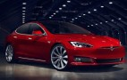 2016 Tesla Model S gets first styling update since launch