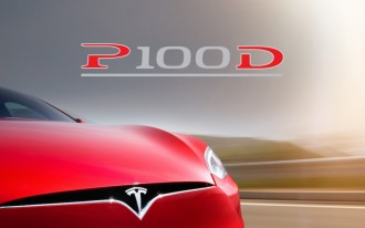 Tesla Model S can now do 0-60 in 2.5 seconds, Model X in 2.9 seconds