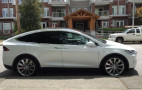Canadian electric-car news: apartment charging, electric trucks, Electra Meccanica Solo