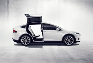 Tesla Model X: The New Safest SUV?