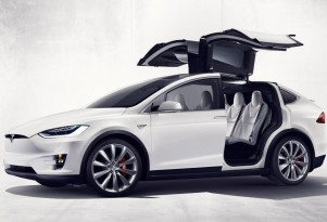 Tesla Model X 'Falcon Door': Lawsuit Against German Supplier Over Failed Development