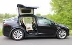 Musk: Software fix coming for Model X doors