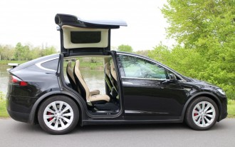 Tesla Model X, Porsche 911 GT3, Chevy Volt: What's New @ The Car Connection