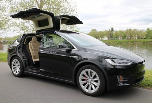 So what happened to Tesla Model X electric SUV sales, anyway?