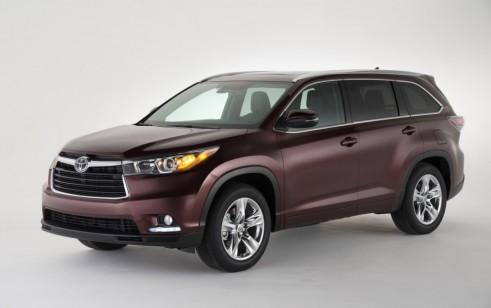 2016 Toyota Highlander vs Chevrolet Traverse Dodge Durango Honda