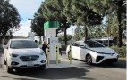 Hydrogen Stations In California: How Many Needed As Fuel-Cell Cars Arrive?