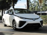 Second Toyota Mirai Video: Hydrogen Is Like First Oil Well