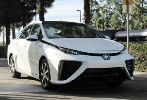 Second Toyota Mirai Video: Hydrogen Is Like First Oil Well