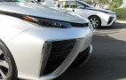 2016 Toyota Mirai Photos, 2016 Mazda CX-3 Details, MINI Hardtop 4 Door In LA: Today's Car News
