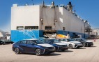 More Than 1,000 People Want 2016 Toyota Mirai Hydrogen Fuel Cell Vehicles