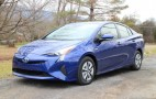 2016 Toyota Prius: Gas Mileage Review Of 50-MPG-Plus Hybrid