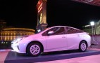 2016 Toyota Prius: Power Outputs, Dimensions, AWD Revealed As Info Trickles Out