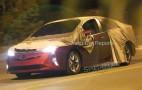 Hyundai Electric Car, 2016 Toyota Prius Spy Shots, Tesla Store Tweaks: Today's Car News