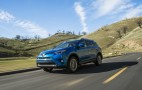 2016 Toyota RAV4 Hybrid Price To Start At $29,270