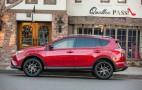 Leaf for $8,500, tax on Tesla, 300K miles on Volt: Today's Car News
