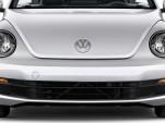 2016 Volkswagen Beetle Convertible 2-door DSG 2.0T R-Line S Grille