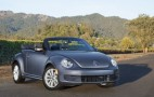 Five Convertibles With High Gas Mileage: Enjoying Summer Efficiently
