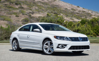 Volkswagen CC, Passat, Passat Wagon recalled for stalling risk: 281,000 vehicles affected