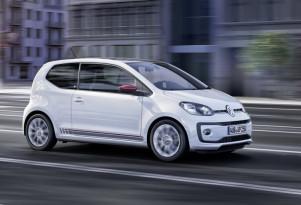 2016 Volkswagen Up!
