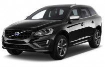 2016 Volvo XC60 AWD 4-door T6 R-Design *Ltd Avail* Angular Front Exterior View