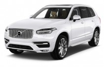 2016 Volvo XC90 AWD 4-door T6 Inscription Angular Front Exterior View