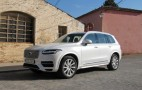 Volvo Sets Pricing On All-New 2016 XC90 SUV