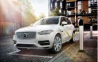 Volvo makes moves to become electric car brand