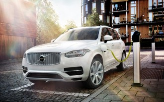 By 2019, every new Volvo will run on batteries (well, kinda)