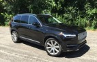 Notes From The Driveway: 2016 Volvo XC90
