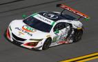 Acura NSX GT3 now available as customer race car