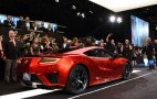 First 2017 Acura NSX sells for $1.2 million at charity auction