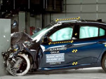 2017 Alfa Romeo Giulia crash test