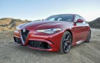 10 things you need to know about the 2017 Alfa Romeo Giulia Quadrifoglio