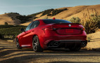 Next Alfa Romeo likely to be a Giulia coupe, may feature hybrid Quadrifoglio model