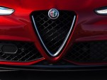 Alfa Romeo may offer a 350-hp Giulia