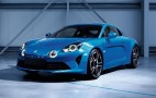 Alpine reveals 718 Cayman rival, confirms A110 name