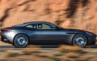 Enjoy this driving footage of the Aston Martin DB11: Video