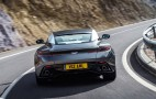 Aston Martin already has 1,400 orders for DB11