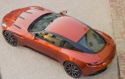2017 Aston Martin DB11 first drive review