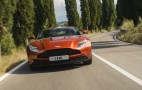 Aston Martin: What's new for 2017